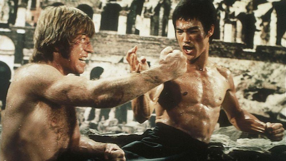 Bruce Lee - Die Todeskralle schlägt wieder zu - Bildquelle: Foo