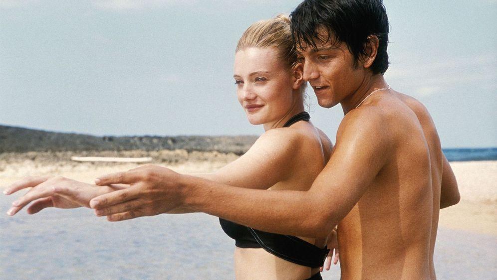 Dirty Dancing 2 - Heiße Nächte auf Kuba - Bildquelle: Foo