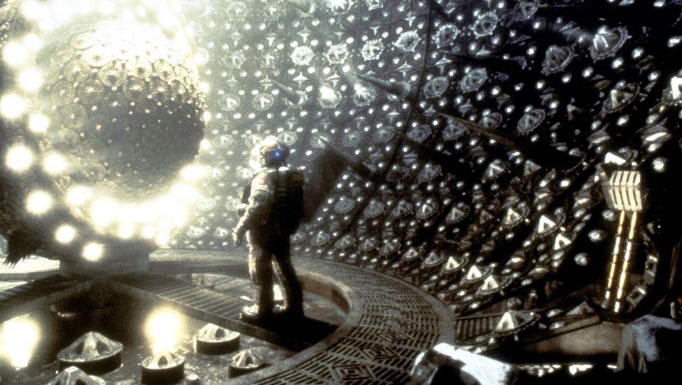 Event Horizon - Am Rande des Universums - Bildquelle: Foo