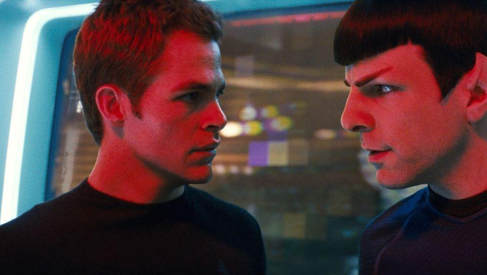 Star Trek - Bildquelle: Foo
