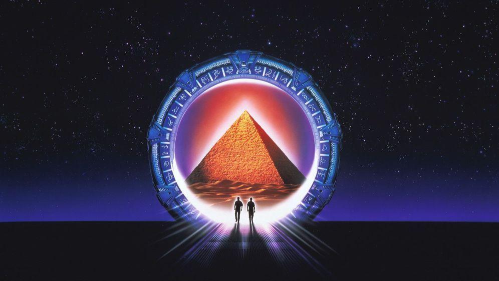 Stargate - Bildquelle: Foo