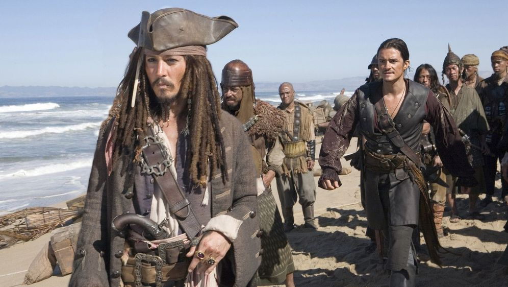 Pirates of the Caribbean - Am Ende der Welt - Bildquelle: Foo