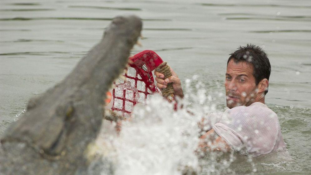 Anacondas: Die Jagd nach der Blut-Orchidee - Bildquelle: Foo