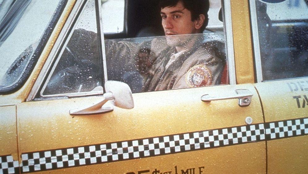 Taxi Driver - Bildquelle: Foo