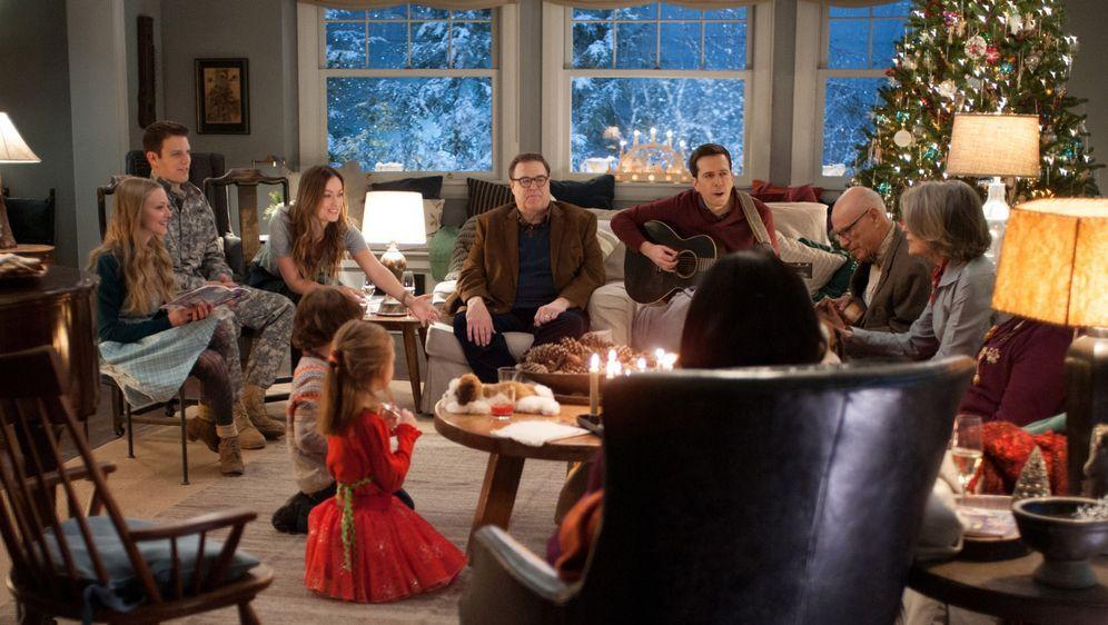 Alle Jahre wieder - Weihnachten mit den Coopers - Bildquelle: Foo