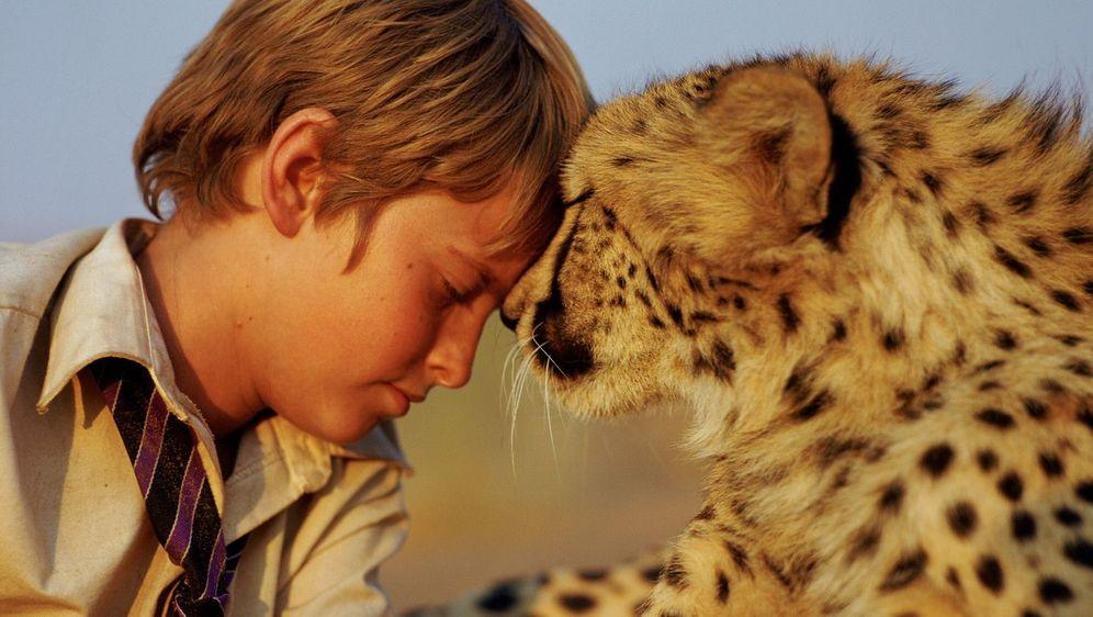 Duma - Mein Freund aus der Wildnis - Bildquelle: Foo