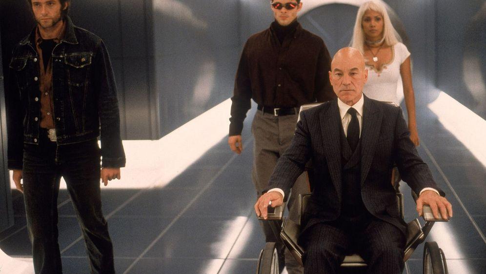 X-Men - Der Film - Bildquelle: Foo