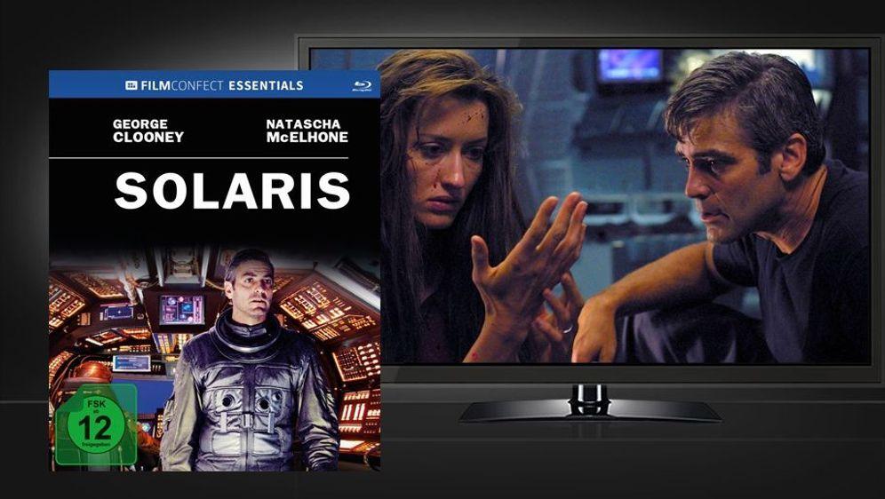 Solaris (Blu-ray Media Book) - Bildquelle: Foo