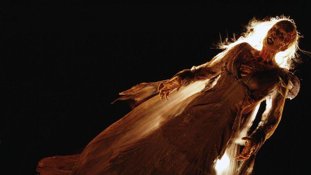 Der Fluch von Darkness Falls - Bildquelle: Foo
