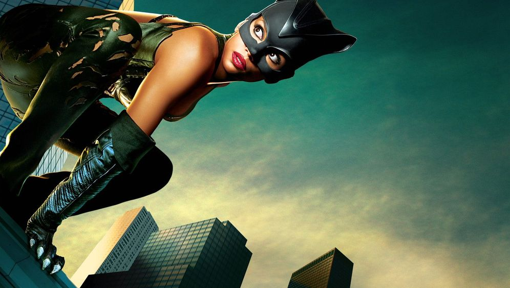 Catwoman - Bildquelle: Foo
