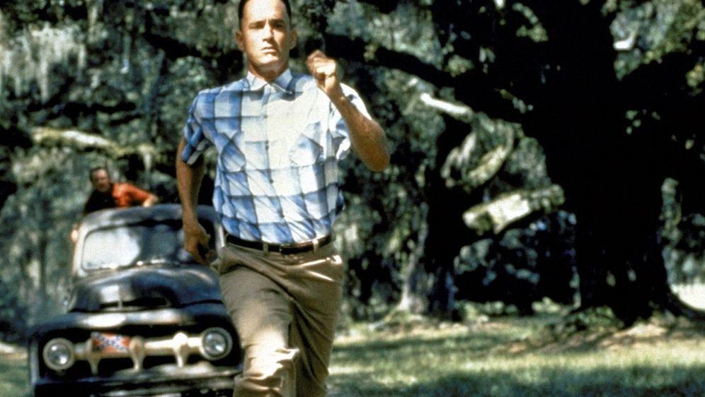 Forrest Gump - Bildquelle: Foo