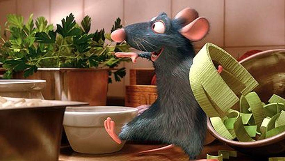 Ratatouille - Bildquelle: Foo