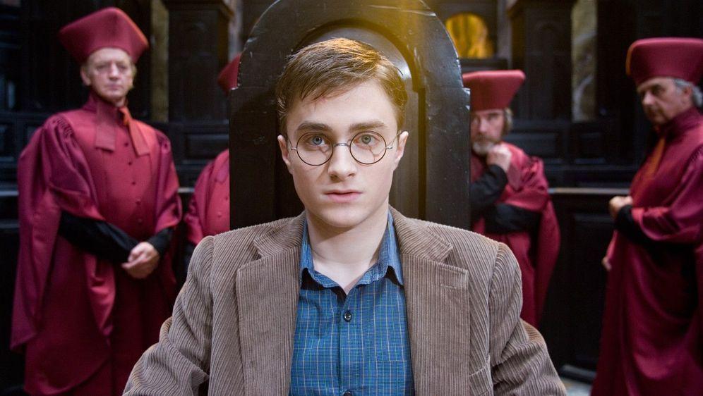 Harry Potter und der Orden des Phönix - Bildquelle: Foo