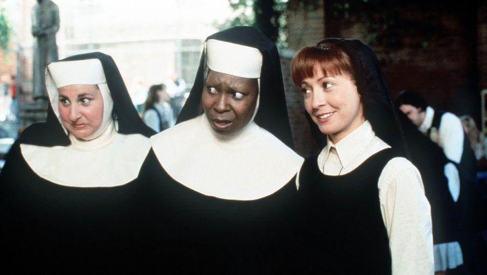Sister Act 2 - In göttlicher Mission - Bildquelle: Foo