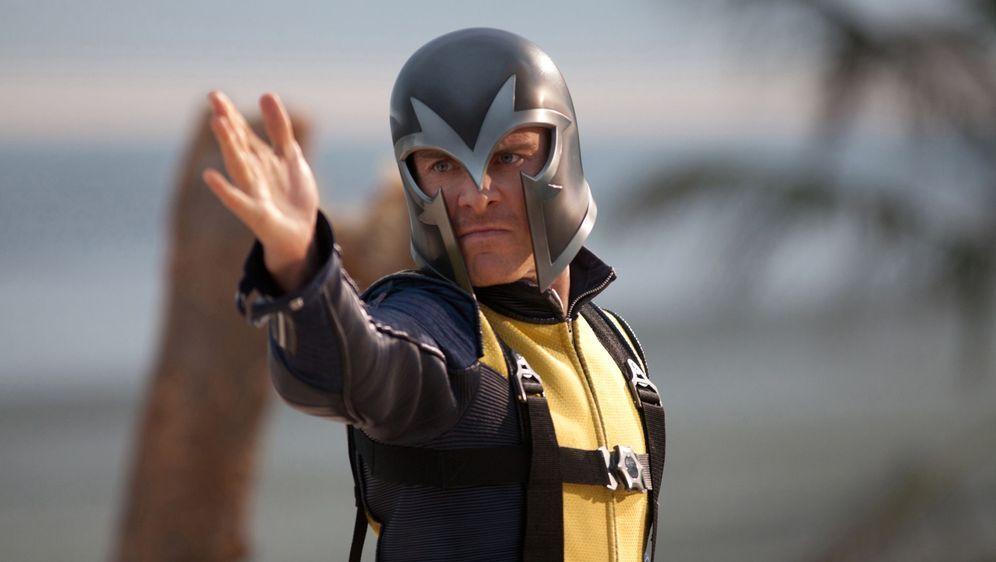 X-Men: Erste Entscheidung - Bildquelle: Foo