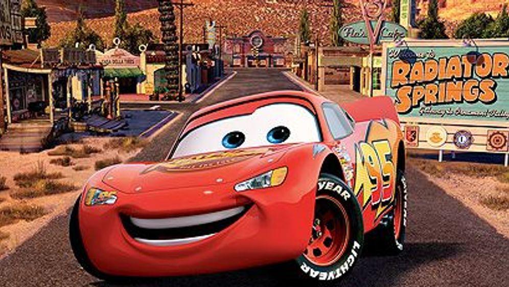 Cars - Bildquelle: Foo