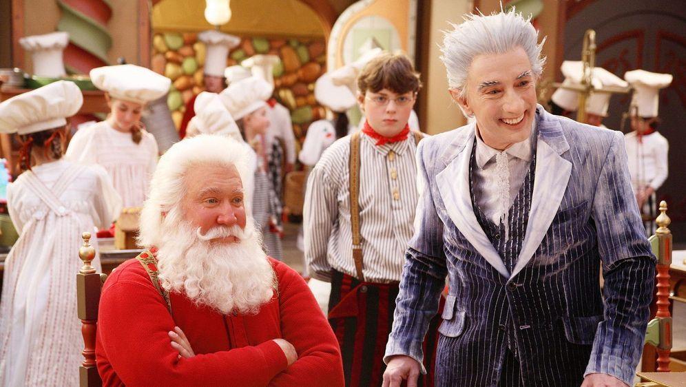 Santa Clause 3: Eine frostige Bescherung - Bildquelle: Foo