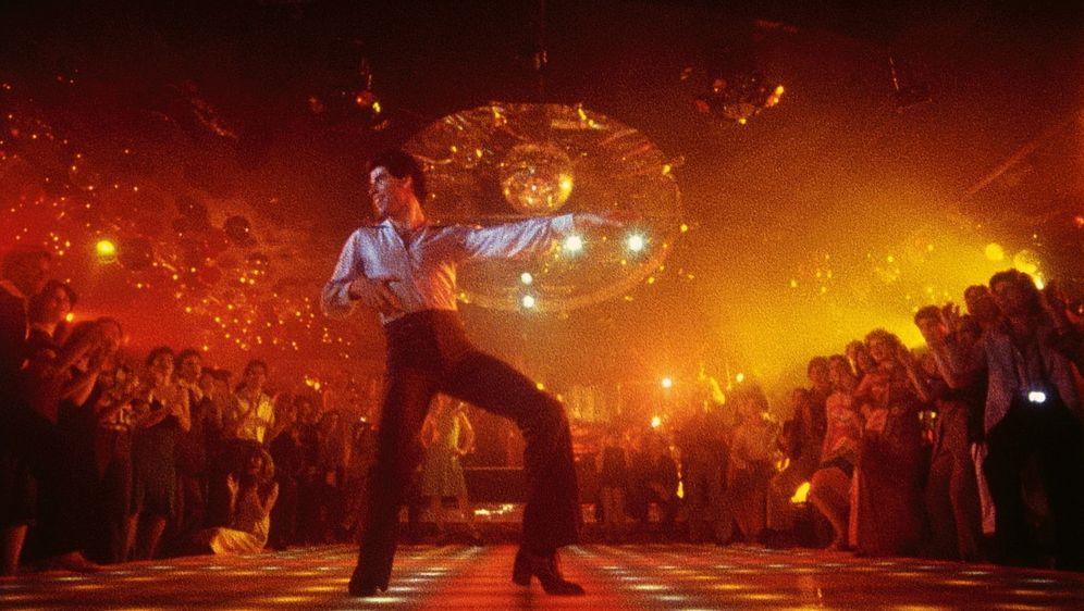 Saturday Night Fever - Bildquelle: Foo