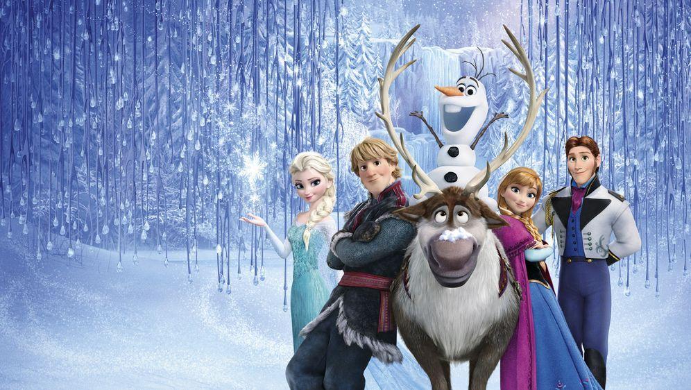 Die Eiskönigin - Völlig unverfroren - Bildquelle: Foo