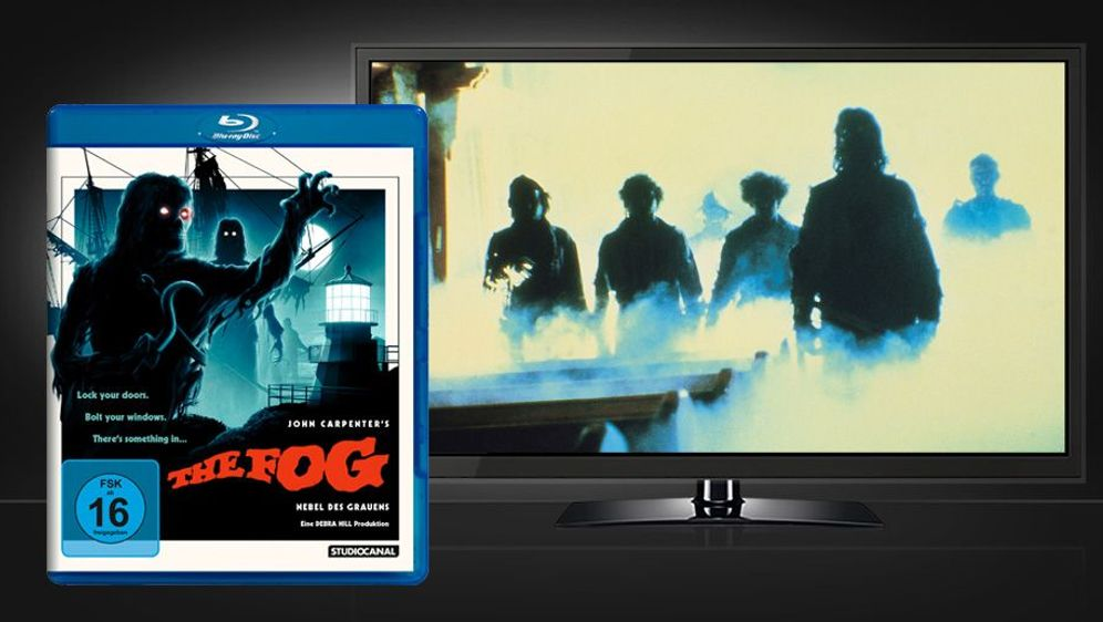 The Fog - Nebel des Grauens (Blu-ray) - Bildquelle: Foo