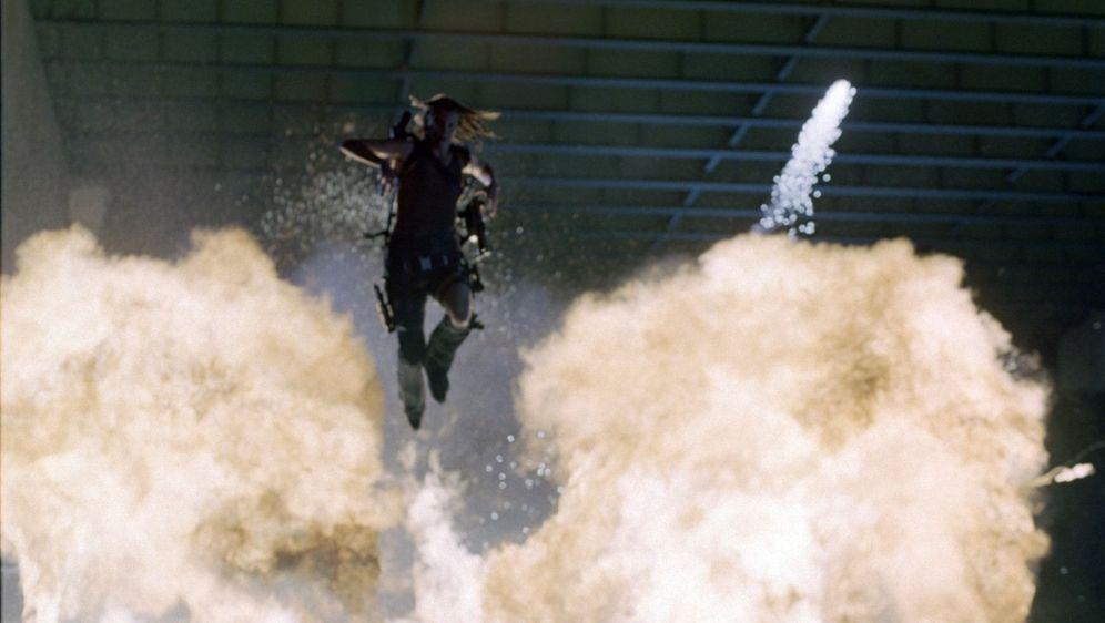 Resident Evil: Apocalypse - Bildquelle: Foo