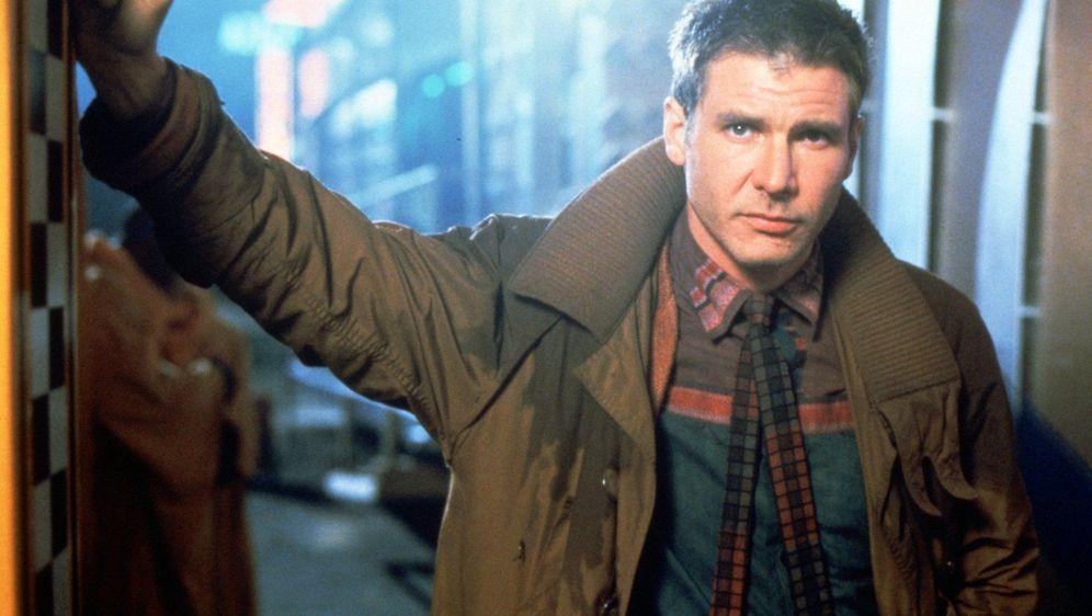 Blade Runner - Bildquelle: Foo