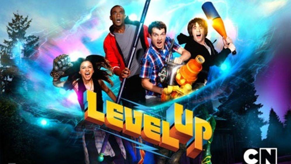 Level Up - Bildquelle: Foo