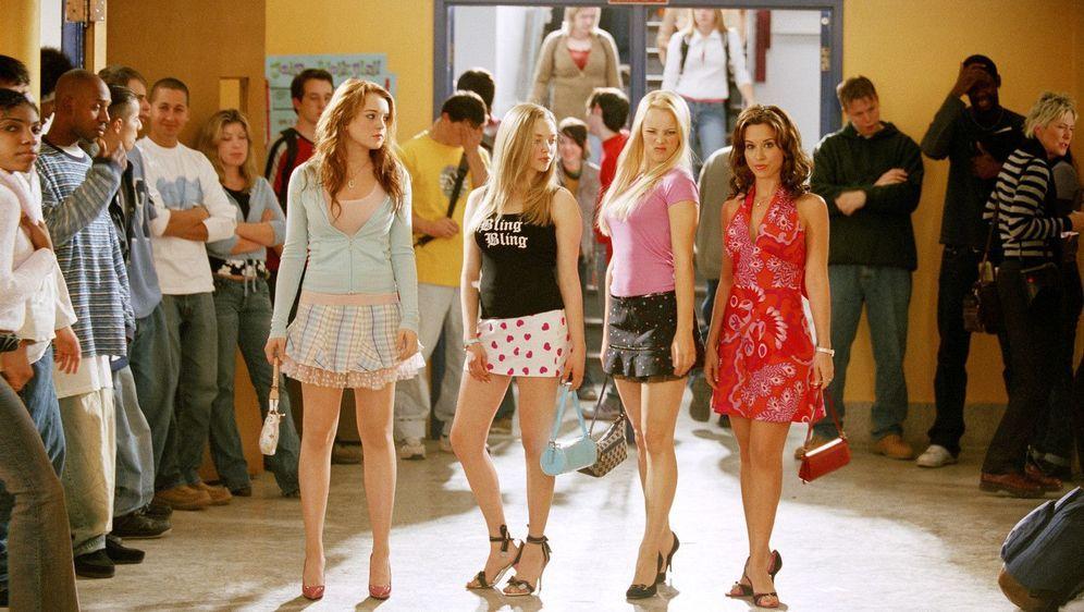 Girls Club - Vorsicht bissig - Bildquelle: Foo