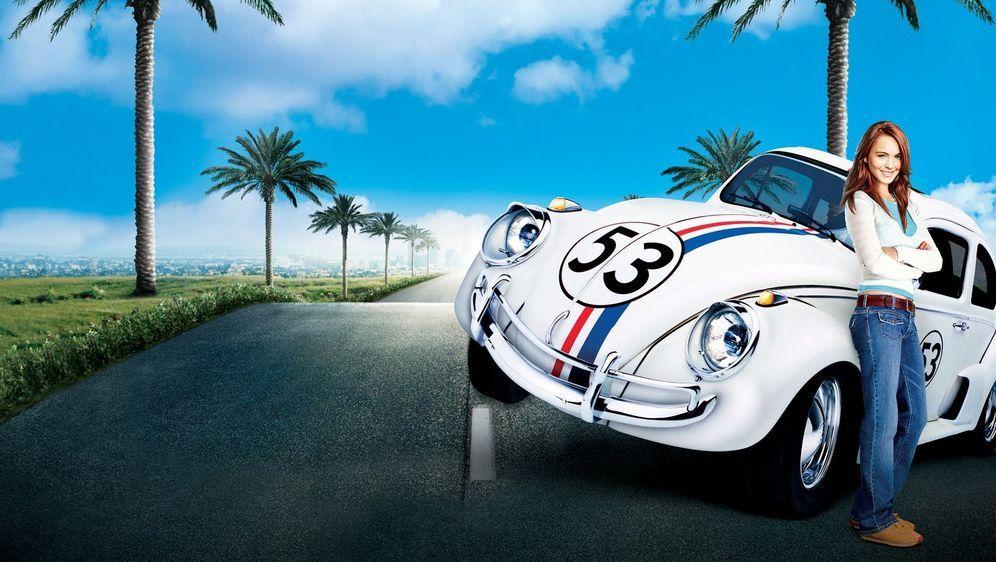 Herbie Fully Loaded - Bildquelle: Foo