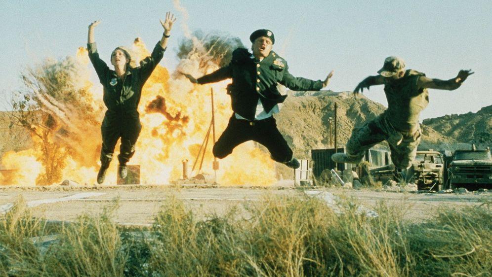 Dolph Lundgren: The Last Warrior - Bildquelle: Foo
