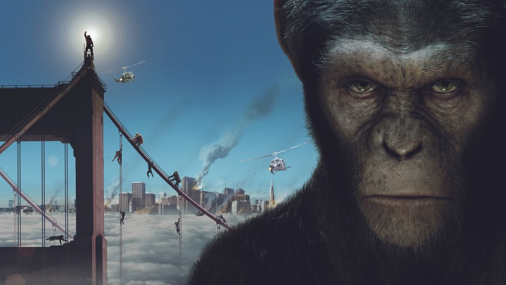 Planet der Affen: Prevolution - Bildquelle: Foo