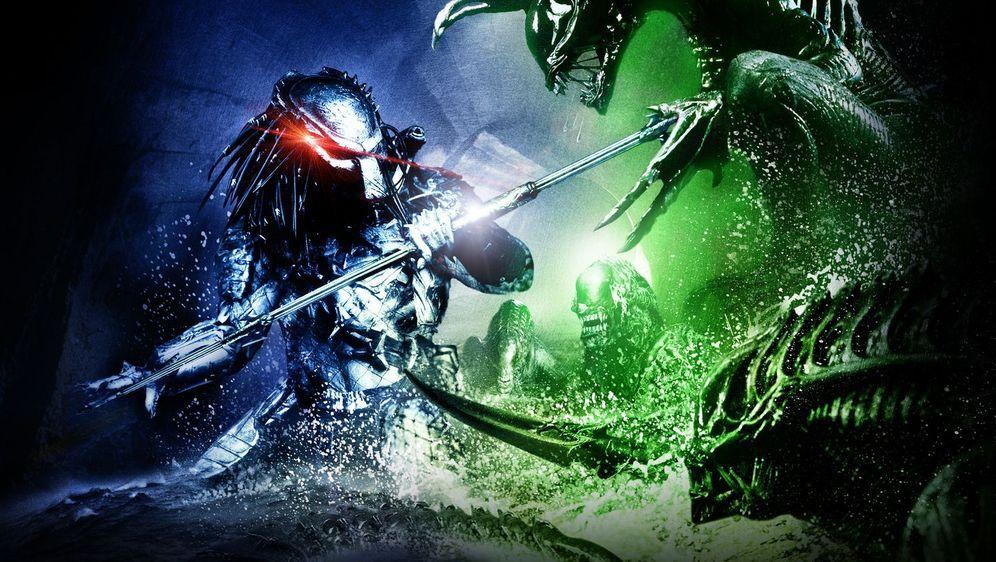 Aliens vs. Predator 2 - Bildquelle: Foo