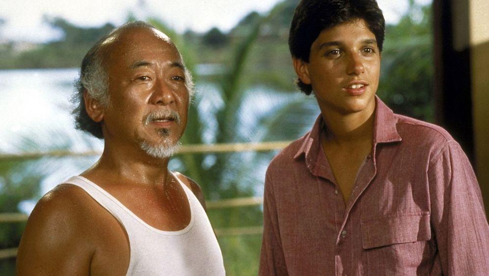 Karate Kid II - Entscheidung in Okinawa - Bildquelle: Foo