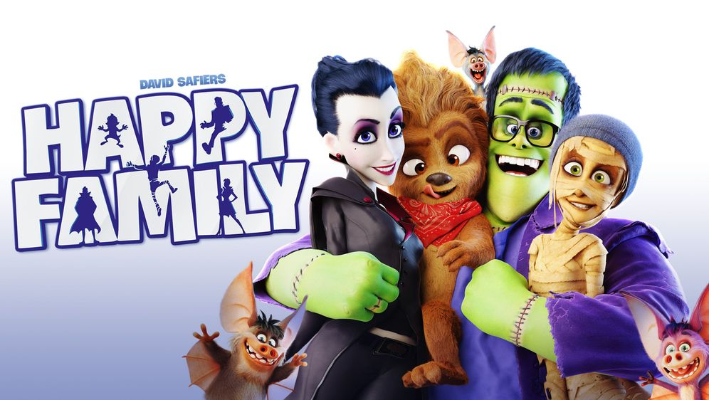 Happy Family - Bildquelle: Foo