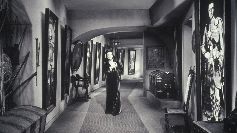 Edgar Wallace: Die seltsame Gräfin - Bildquelle: Foo