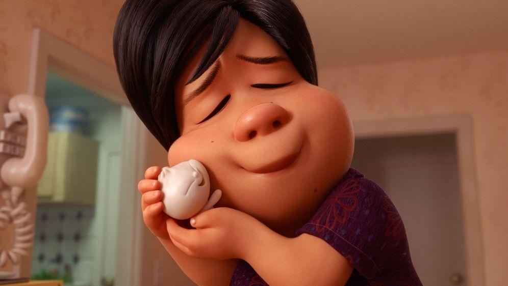 Pixars Bao - Bildquelle: Foo