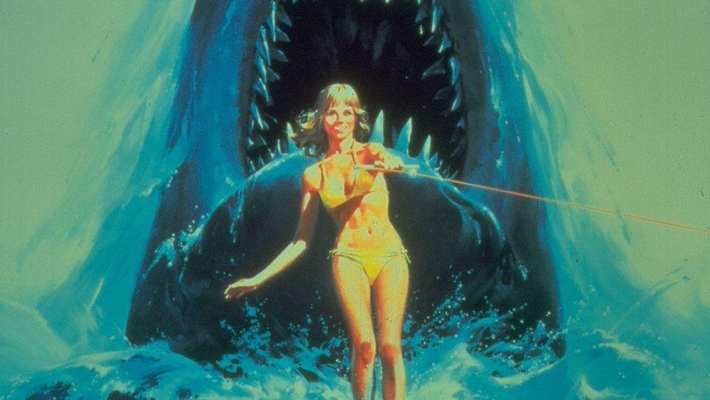 Der weiße Hai 2 - Bildquelle: Foo