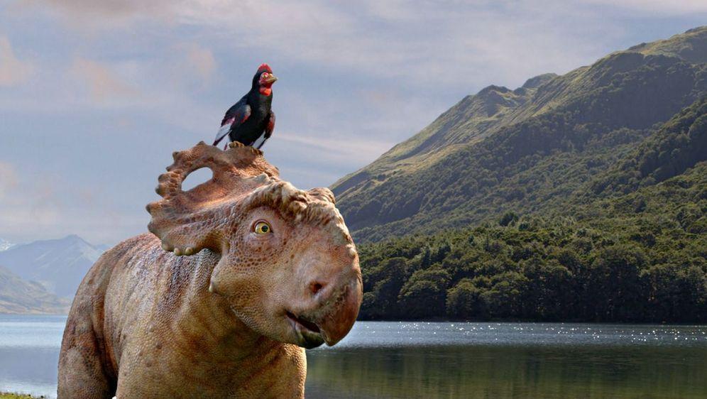 Dinosaurier - Im Reich der Giganten - Bildquelle: Foo