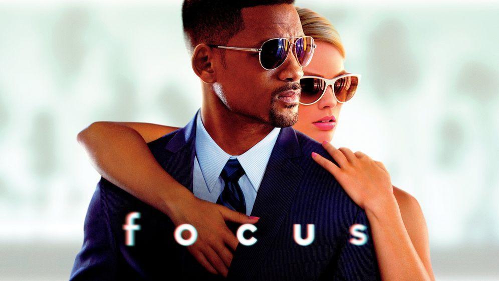 Focus - Bildquelle: Foo