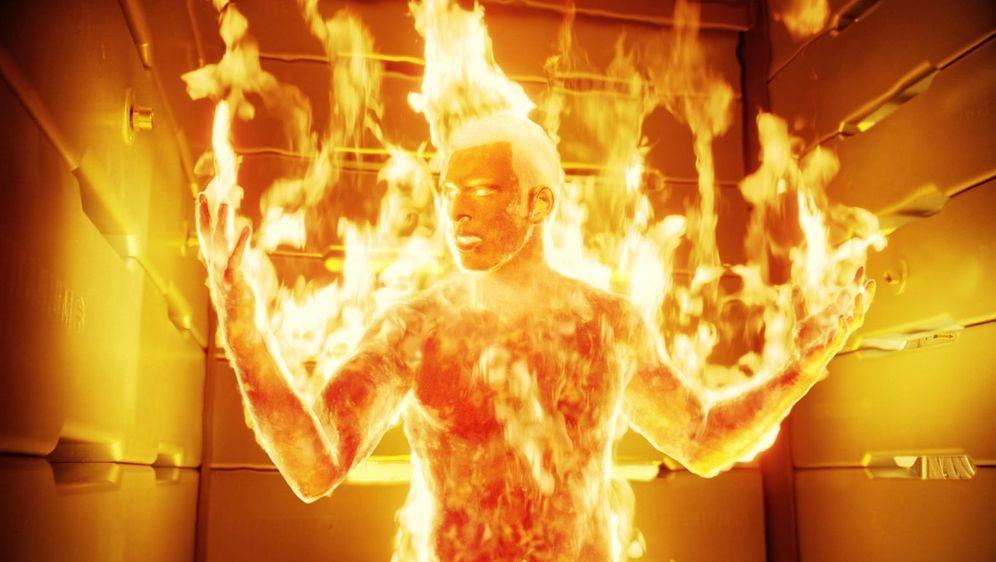 Fantastic Four - Bildquelle: Foo