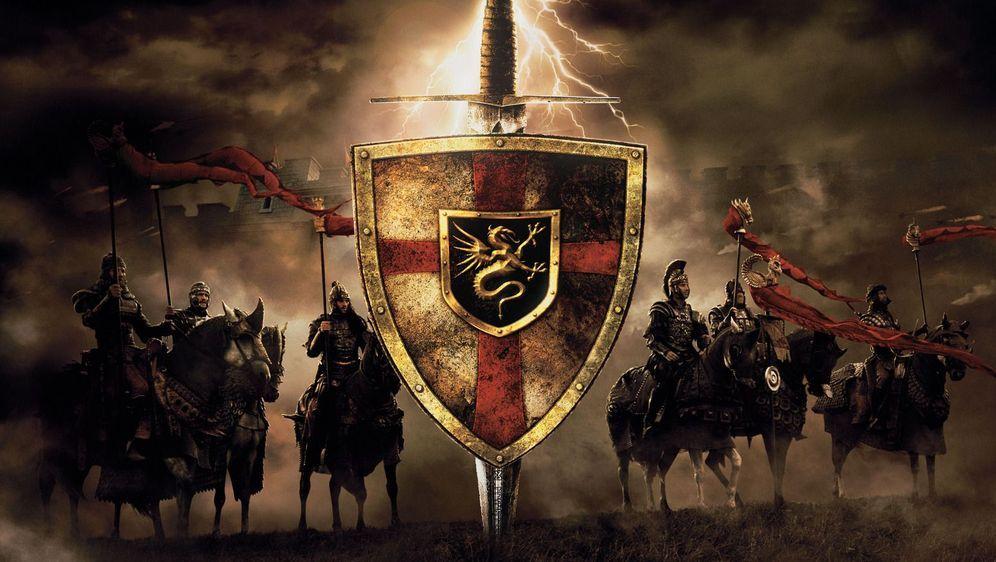 King Arthur - Bildquelle: Foo
