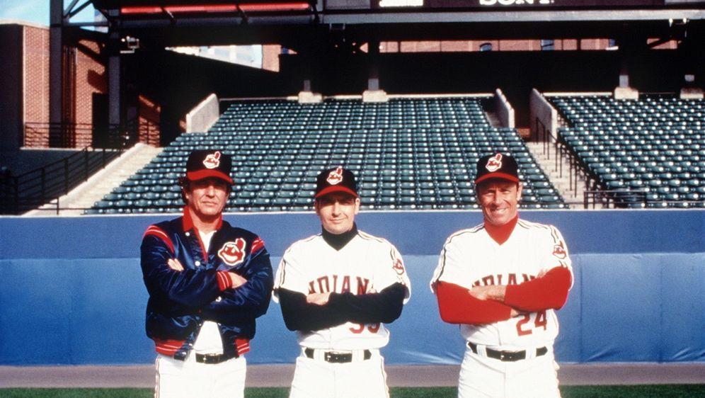 Die Indianer von Cleveland II - Bildquelle: Foo