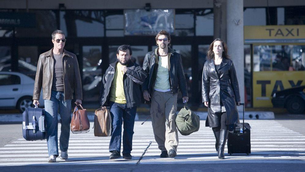 Desperados: Ein todsicherer Deal - Bildquelle: Foo