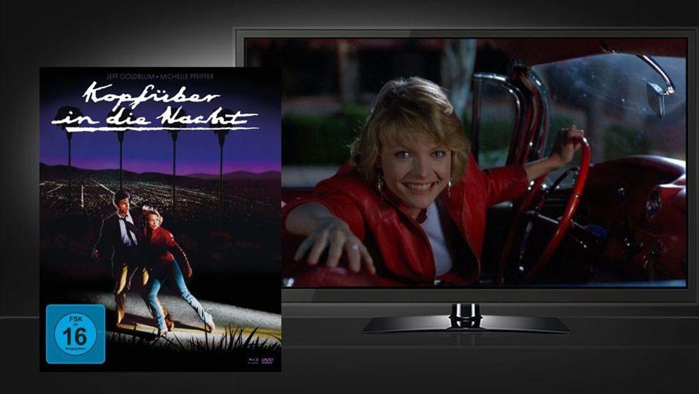 Kopfüber in die Nacht (Mediabook, Blu-ray + DVD) - Bildquelle: Foo