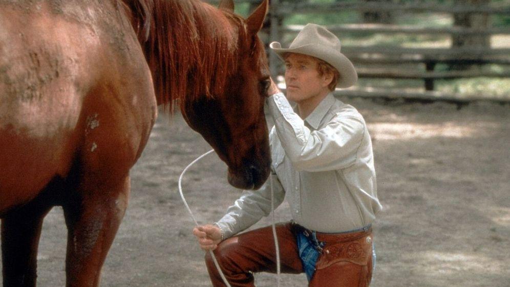 Der Pferdeflüsterer - Bildquelle: Foo
