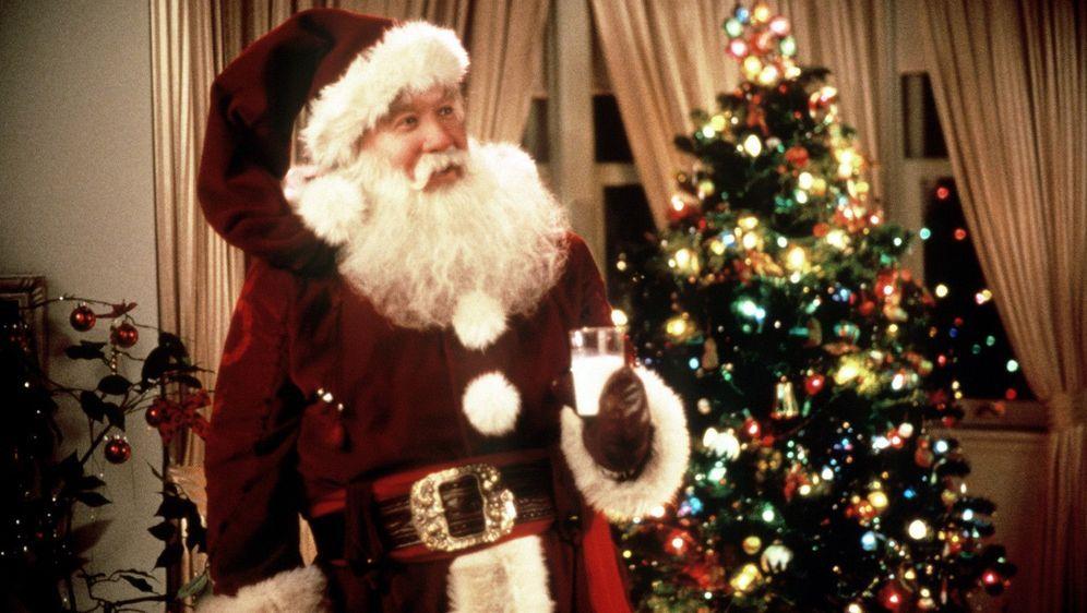 Santa Clause - Eine schöne Bescherung - Bildquelle: Foo