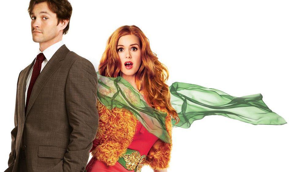 Shopaholic - Die Schnäppchenjägerin - Bildquelle: Foo