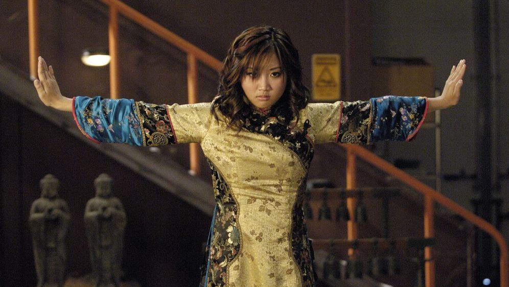 Wendy Wu - Die Highschool-Kriegerin - Bildquelle: Foo