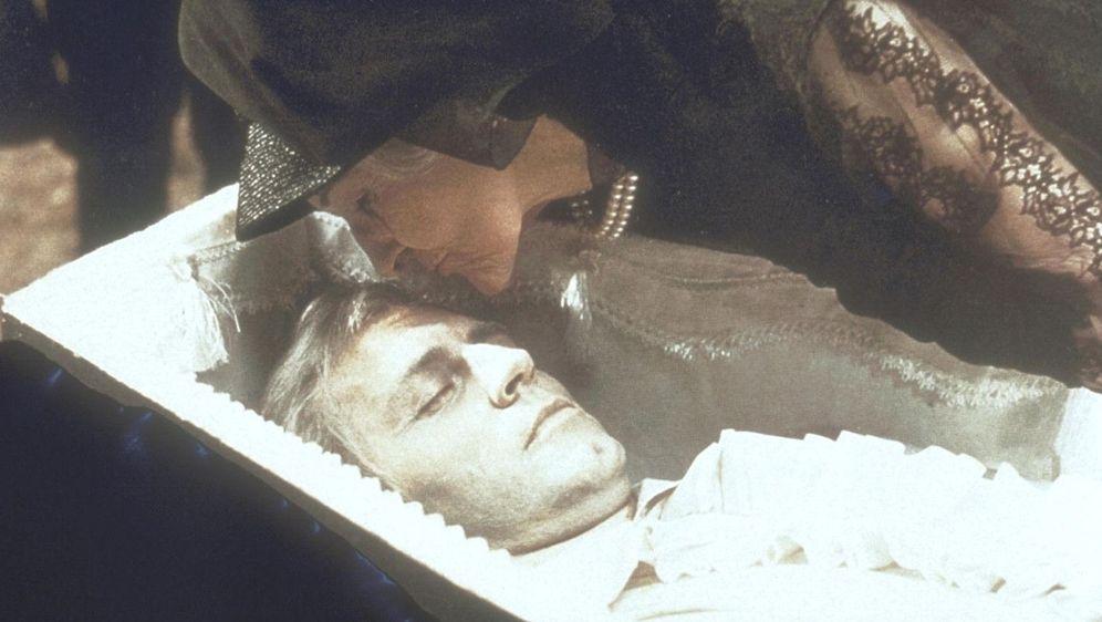 Edgar Wallace: Das Geheimnis der weißen Nonne - Bildquelle: Foo