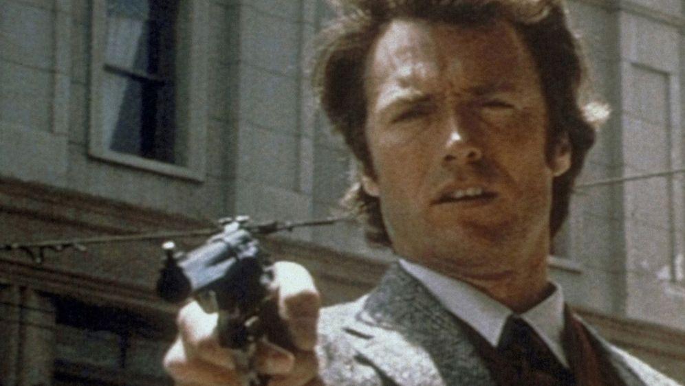 Dirty Harry - Bildquelle: Foo